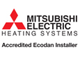 Mitsubishi Electric Heating Systems